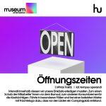 Museum of Tomorrow: Öffnungszeiten