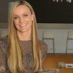 Ines Imdahl: Marktforscherin auf Sinnsuche