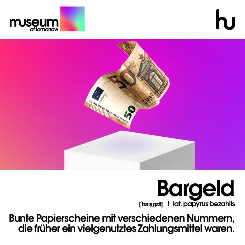 50-Euro-Schein: Bargeld