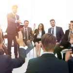 New Leadership: Das Konzept für erfolgreiche Führungskräfte