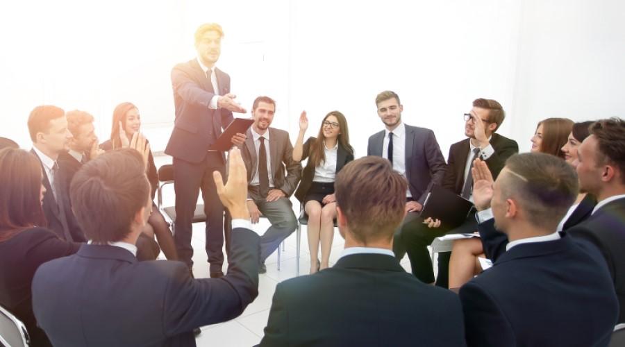 New Leadership bindet Mitarbeiter ein