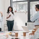 Leitbild für Unternehmen entwickeln und leben