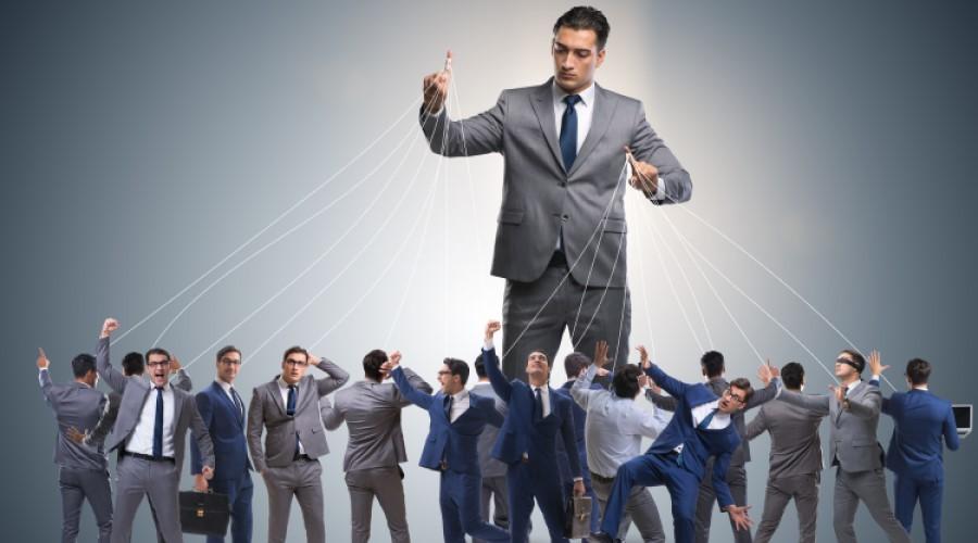Mikromanagement in Unternehmen